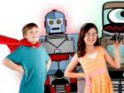 Tech Super Heros